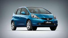La nuova Honda Jazz in 46 scatti inediti - Immagine: 4