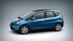 La nuova Honda Jazz in 46 scatti inediti - Immagine: 5