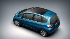 La nuova Honda Jazz in 46 scatti inediti - Immagine: 6