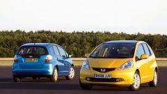 La nuova Honda Jazz in 46 scatti inediti - Immagine: 7