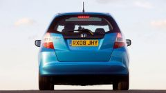 La nuova Honda Jazz in 46 scatti inediti - Immagine: 10