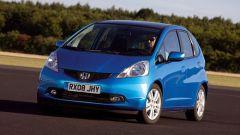 La nuova Honda Jazz in 46 scatti inediti - Immagine: 11