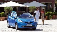 La nuova Honda Jazz in 46 scatti inediti - Immagine: 19