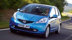 La nuova Honda Jazz in 46 scatti inediti - Immagine: 20