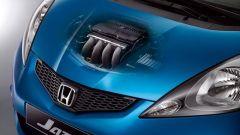 La nuova Honda Jazz in 46 scatti inediti - Immagine: 24