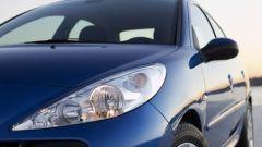 Peugeot 206 Plus - Immagine: 16