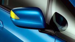 La nuova Honda Jazz in 46 scatti inediti - Immagine: 28