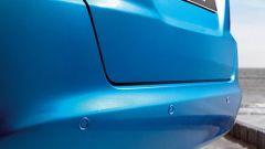 La nuova Honda Jazz in 46 scatti inediti - Immagine: 31