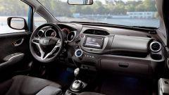 La nuova Honda Jazz in 46 scatti inediti - Immagine: 32