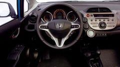 La nuova Honda Jazz in 46 scatti inediti - Immagine: 33