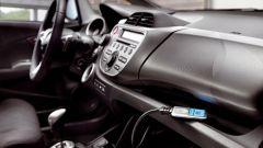 La nuova Honda Jazz in 46 scatti inediti - Immagine: 35