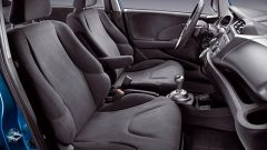 La nuova Honda Jazz in 46 scatti inediti - Immagine: 38