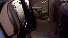 La nuova Honda Jazz in 46 scatti inediti - Immagine: 41