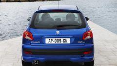 Peugeot 206 Plus - Immagine: 19