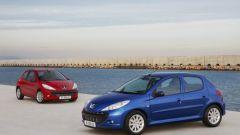 Peugeot 206 Plus - Immagine: 20