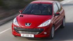 Peugeot 206 Plus - Immagine: 21