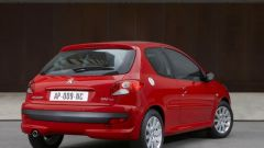 Peugeot 206 Plus - Immagine: 22
