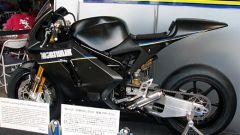 Moriwaki, la prima MotoGP 600 - Immagine: 3