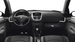 Peugeot 206 Plus - Immagine: 23