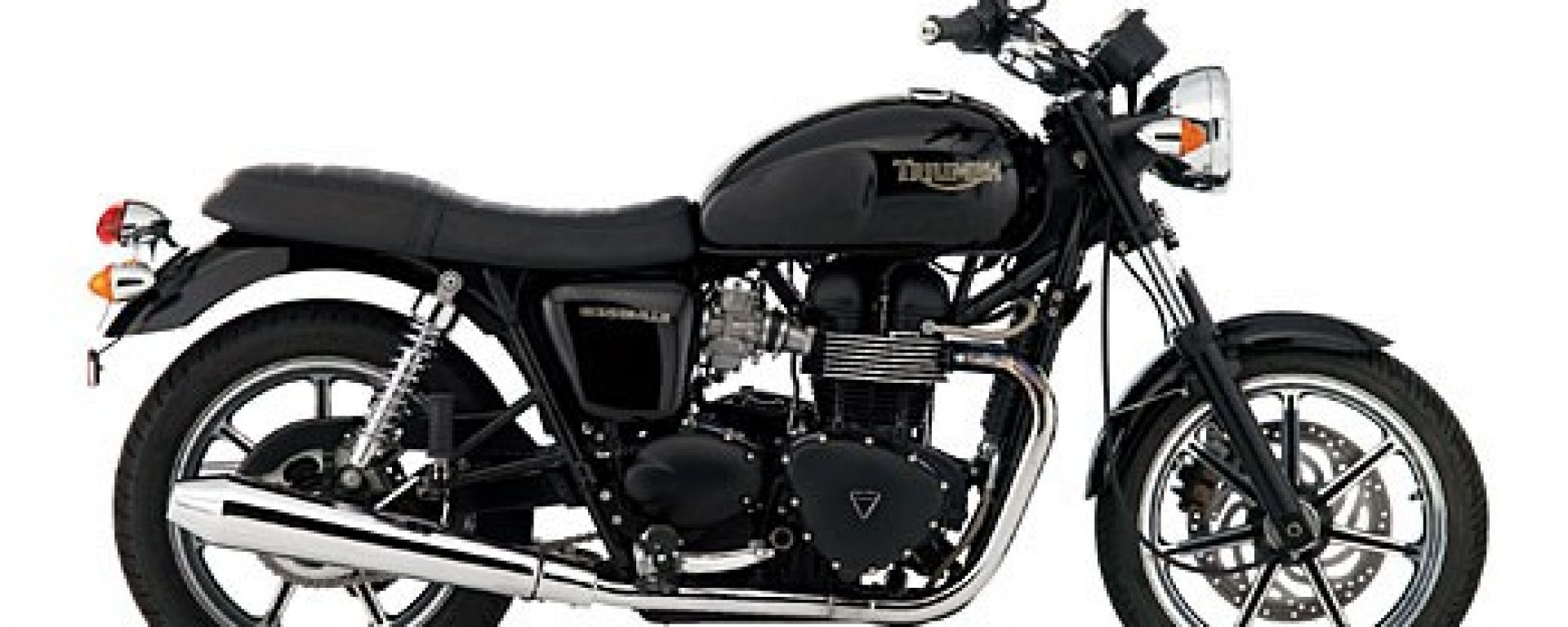 Triumph 2009 (e 2010..)