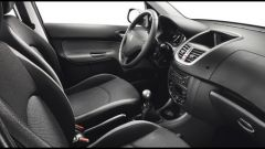 Peugeot 206 Plus - Immagine: 25
