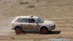 Transsyberia Rally 2008: tredicesima puntata - Immagine: 1