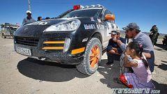 Transsyberia Rally 2008: tredicesima puntata - Immagine: 4