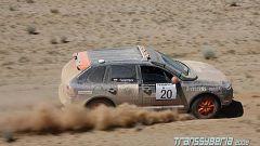 Transsyberia Rally 2008: tredicesima puntata - Immagine: 18