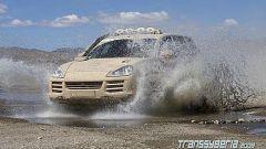 Transsyberia Rally 2008: tredicesima puntata - Immagine: 23