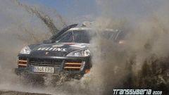 Transsyberia Rally 2008: tredicesima puntata - Immagine: 24