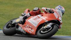 Test Jerez - Immagine: 1