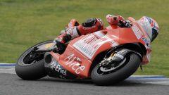 Test Jerez - Immagine: 2
