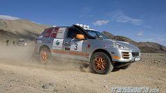 Transsyberia Rally 2008: decima puntata - Immagine: 2