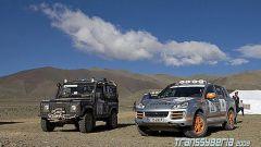 Transsyberia Rally 2008: decima puntata - Immagine: 3