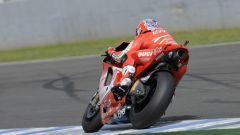 Test Jerez - Immagine: 4