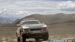 Transsyberia Rally 2008: decima puntata - Immagine: 19