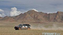 Transsyberia Rally 2008: decima puntata - Immagine: 20