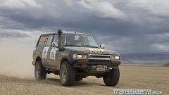 Transsyberia Rally 2008: decima puntata - Immagine: 22