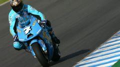 Test Jerez - Immagine: 8