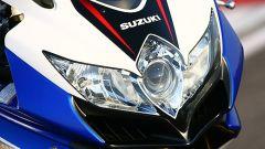 Suzuki GSX-R 600 - Immagine: 16