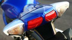 Suzuki GSX-R 600 - Immagine: 19