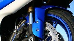 Suzuki GSX-R 600 - Immagine: 20
