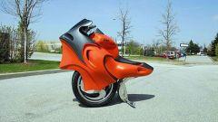 UnoMoto, due ruote, ma affiancate - Immagine: 1