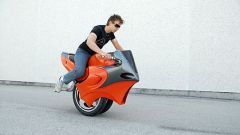 UnoMoto, due ruote, ma affiancate - Immagine: 3