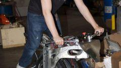 UnoMoto, due ruote, ma affiancate - Immagine: 4