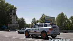 Transsyberia Rally 2008: settima puntata - Immagine: 1