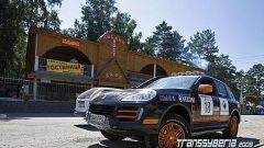 Transsyberia Rally 2008: settima puntata - Immagine: 2