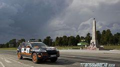 Transsyberia Rally 2008: settima puntata - Immagine: 7
