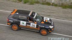 Transsyberia Rally 2008: settima puntata - Immagine: 9