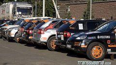 Transsyberia Rally 2008: settima puntata - Immagine: 11